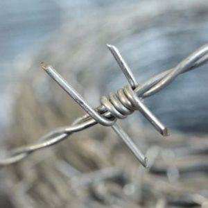 Строителни гвоздеи, мрежи и телове