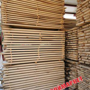 Сух дървен материал